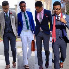 http://chicerman.com  kleidsam:  #FeatureFriday: Today I am starting a new series called feature Friday to highlight some of the amazing chaps here on instagram which I highly recommend following. @p__bienaime marks the start with his fresh take on classic pieces. I especially like his way to throw in odd vests from time to time and how he makes me think about wearing horsebit loafers regram @p__bienaime A few past favorites.. #mensweardaily #menswear #styleinspiration #style #fashion (hier…