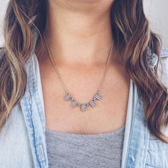 Shop stunning jewels for Fall in my boutique! https://www.chloeandisabel.com/boutique/lindeeohlman