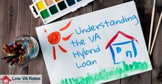 Fixed Rate And Adjule Mortgages Have Their Pros Cons But The Va Hybrid Loan Takes Only Of Each Type Combines Them Into One