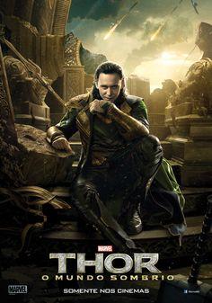 Thor-2-poster-Loki-br.jpg (770×1100)