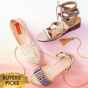 Take a look at the Our Faves   Footwear event on #zulily today!