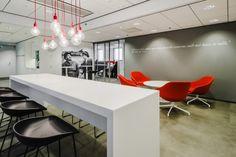 ПРОЕКТЫ > Finnkino - OfficeNEXT: Офисы нового поколения