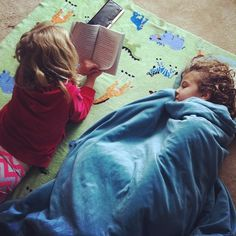 5 Ways to Connect with Your Kids Tomorrow Morning: Morning reading picnic #Cheerios *great list of ways to connect with your kids