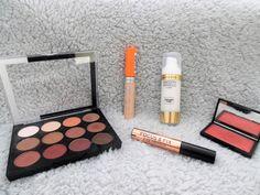 Forgotten Products. // Drugstore   #drugstore #nipandfab #maxfactor #makeuprevolution #rimmel #sleek
