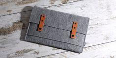 13 Inch Macbook RETINA Pro Sleeve Grarud  Fele Case by FeleCase, $62.00