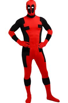 >> Click to Buy << S - XXL The X-men Cosplay Costumes Highly Elastic Tight Clothing Deadpool Costumes Movie Disfraces Elastic Clothes  #Affiliate