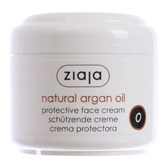 Natural Argan Oil Face Cream >>> To view further for this item, visit the image link.