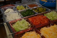 The Easiest Way to Feed a Crowd: A Taco Bar | StyleBlueprint Louisville