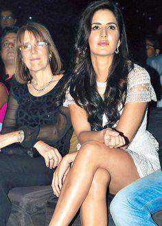 Katrina Kaif and Susana