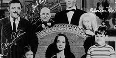 18 settembre 1964: Prima volta per gli Addams in TV