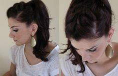 Peinado #1