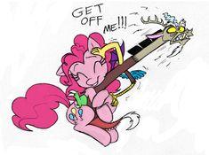 Dispie Disapproval by Mickeymonster.deviantart.com on @deviantART Discord Me, Fluttershy, Mlp My Little Pony, My Little Pony Friendship, Mlp Memes, Mlp Comics, Best Villains, Pinkie Pie, Star Vs The Forces Of Evil
