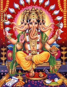 Ganesh Is The Male Guardian The Guardian Of The Doorstep He Removes Obstacles Without His Blessing You Can Not Pass The First Door Root Chakra Info Of