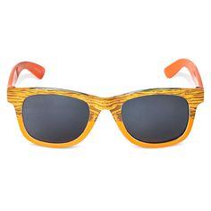 Toddler Boys' Rectangle Sunglasses - Orange - Circo, Toddler Boy's