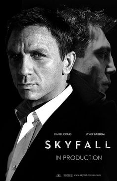 Skyfall is the Bond movie that has everything a good action movie should have. And, the villain doesn't directly tell Bond his plan! Shocker!