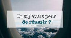 Et si j'avais peur... de réussir ? Une peur qui concerne inconsciemment bon nombre d'entrepreneures ! Découvrez en plus sur www.talentedgirls.fr