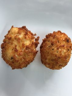 Deep Fried Eggs