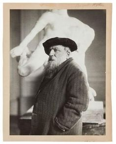Organized by the Montreal Museum of Fine Arts in collaboration with the Musée Rodin, the exhibit reveals the sculptor as an innovator and risk