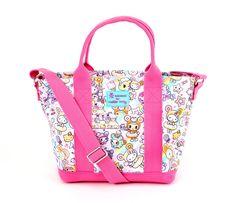 3ffce64e06 tokidoki x Hello Kitty Handbag  Sweets