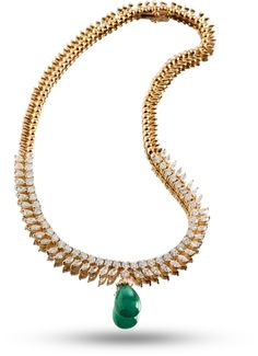 Bridal Diamond Necklace Collection from ORRA