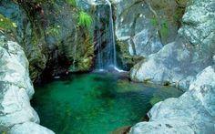 Samothrace, the island of the Big Gods: http://alternatrips.gr/en/aegean-islands/samothrace/samothrace-gods-island