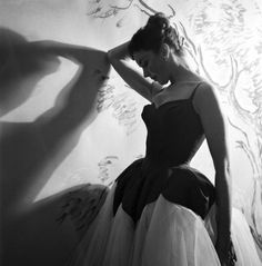 Jennifer Jones Photo by Cecil Beaton, 1952