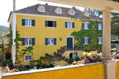 Quinta de Sant'Ana Invitations, Mansions, House Styles, Home Decor, Photo Dream, Wedding Shot, Dreams, Manor Houses, Villas