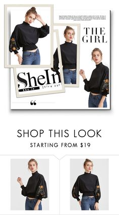 """""""Untitled #31"""" by leillana ❤ liked on Polyvore featuring Whiteley and Kershaw"""
