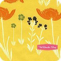 Meadow Golden Savanna Glow Yardage SKU# MW-70028