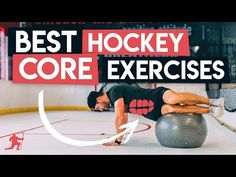 Hockey Workouts, Hockey Drills, Hockey Training, Sports Training, Fitness Tips, Health Fitness, Core Exercises, Sweat It Out, Pista