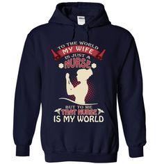 (New Tshirt Deals) Nurses Husband World [Tshirt Facebook] Hoodies