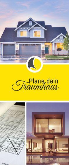 Vom Grundriss Bis Zum Rollladen   Bei Uns Findest Du Für Jeden Schritt Den  Passenden Planer