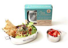 Ønsker du at kunne opbevare og transportere mad i sunde, økologiske og praktiske emballager, der ovenikøbet…
