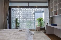 Residência Cocoon, Vietnã / Landmak Architecture