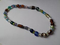 Handmade Beader's Delight Necklace