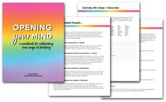 Open Mind Sample Pages Dictionary Definitions, Working On It, Strong Relationship, It's Meant To Be, Self Discovery, Better Life, Thought Provoking, Wise Words, Psychology