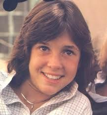 Kristy McNichol,  now that was 70s hair.