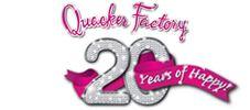 Quacker Factory : Registration Confirmation