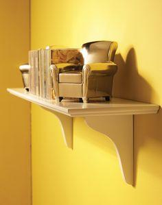 """24"""" Shelf-Made Images Instant Shelf"""