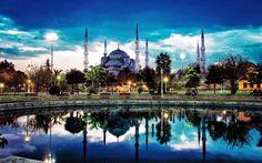 Istanbul pierde vizitatori străini pentru prima dată în 16 ani