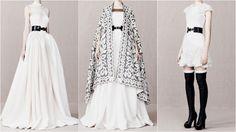 sautte-fashion:  Favorite Looks fromAlexander McQueen  's...