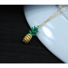 Cheap necklace jewelry, Buy Quality fashion jewelry directly from China jewelry fashion Suppliers: 2017 hot Top Class lady fashion Gold Pineapple pendant necklace jewelry new girls women