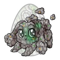 Lucky Lint: Dust Bunny Series