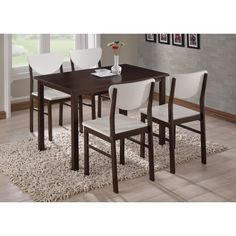 InRoom Designs Dining Table