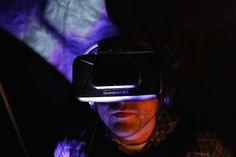 I Tried Virtual Reality Meditation Inside a Marijuana Grow Tent   The Creators Project