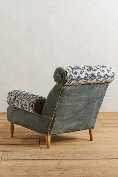 Sigrid Armchair - anthropologie.com