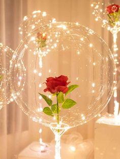 Clear Balloons, Light Up Balloons, Helium Balloons, Balloon Stands, The Balloon, Balloon Flowers, Balloon Bouquet, Balloon Decorations, Wedding Decorations