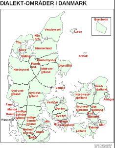 dialekter – Københavns Universitet