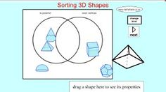 3d shapes venn diagram worksheet electrical work wiring diagram various games including my favorite time telling rh pinterest co uk sorting 3d shapes into venn diagrams worksheets 3d shape venn diagram worksheet ks1 ccuart Choice Image