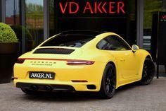 Occasion: Porsche 911 991 Carrera 4 GTS, € 177.450, Benzine, Automaat / PDK, Coupe